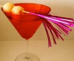 Lychee-licious Cocktail