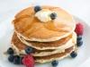 Divine Pancakes