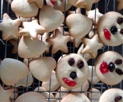 Gluten free basic biscuit
