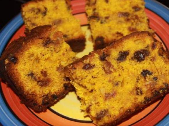 Thermomix Sultana Cake