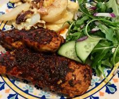 Portuguese Chicken