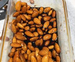 Tamari Almond Butter