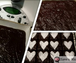 Allergy Friendly Chocolate Brownies