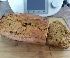 Edmonds Gingerbread Loaf