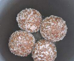 Reese's Too Easy Bliss Balls