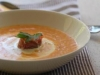 Smoked Salmon Soup