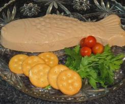 Salmon and Avocado Paté