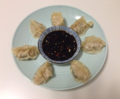 Super Easy Dumplings