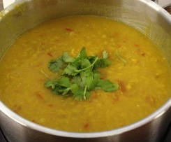 Dhal for Two