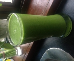 Green smoothies for newbies