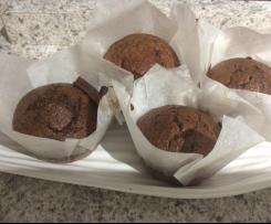 Chocolate Chai Muffins (clone)