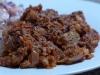 LCHF Savoury Sardine Snack