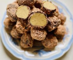 Golden Gaytime Truffles