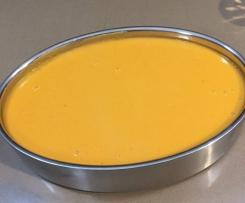 Creamy Thai Pumpkin Soup