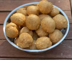 Bakso Goreng (Fried Meatball)
