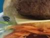 easy yummy Hamburger patties rissols