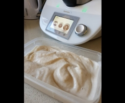 Nic's Easy Banana Ice Cream
