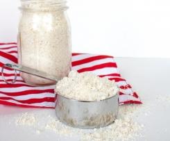 Homemade Protein Powder