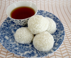 Nuomici - Chinese Coconut rice Balls
