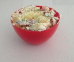 Fussy Eaters Potato Salad
