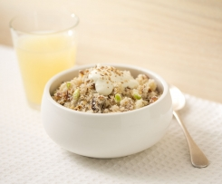 Fruit and nut muesli (TM31)