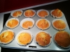 Banana Cake Muffins
