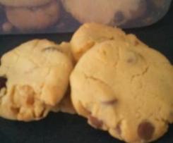 Basic Biscuit Recipe