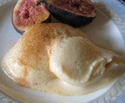 Halva Ice-cream