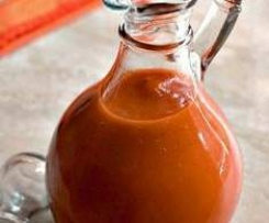 Low Carb Catalina Salad Dressing