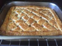Apple pie <img class=