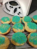Easy Peasy Cupcakes