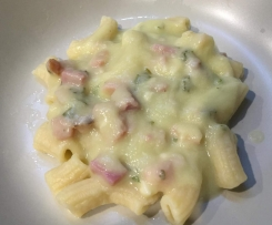 Ultimate (sneaky) Creamy Pasta Sauce