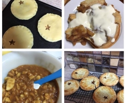 Apple Pies Mcdonalds flavor filling