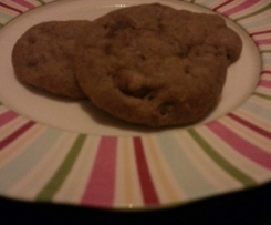 Better than Subway Cookies