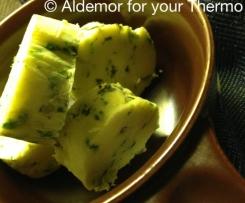 Herb & Garlic Butter Roll