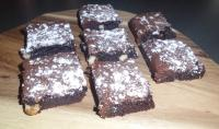 Yummy Brownies!