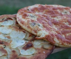 Thermo-pizza