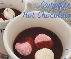 Campfire Hot Chocolate