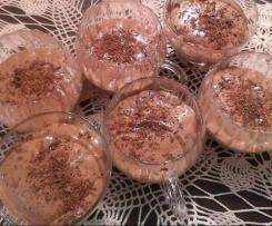 Refined Sugar Free Chocolate Cake Mixing Adventures